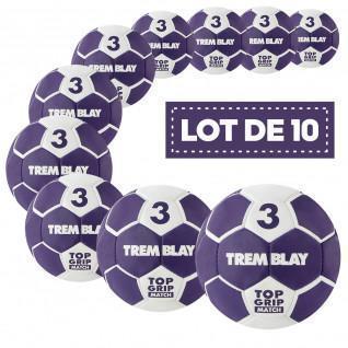 Lotto di 10 palloncini Tremblay top grid di 2a generazione
