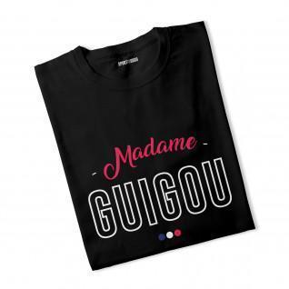Maglietta donna Madame Guigou