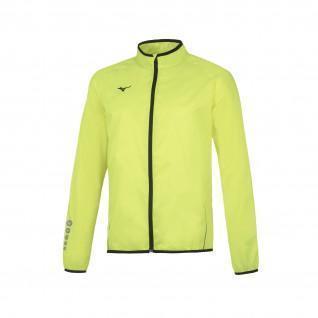 Autentica giacca da pioggia Mizuno