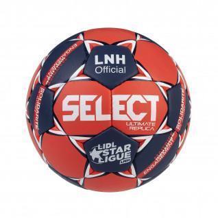 Seleziona il pallone NHL Ultimate Replica 2020/2021 NHL Select