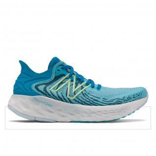 Nuovo equilibrio schiuma fresca 1080v11 scarpe da donna