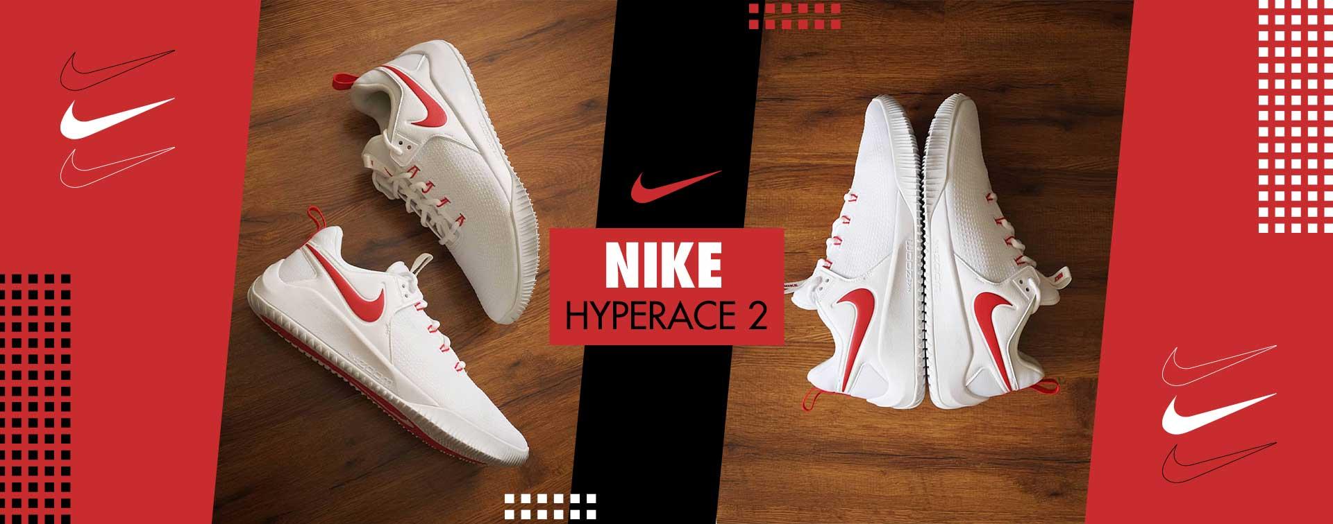 Scarpe Nike Hyperace